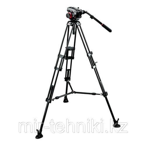 Manfrotto 546GBK/504HD