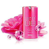 "ББ крем ""SKIN79 SUPER PLUS BEBLESH BALM TRIPLE FUNCTIONS SPF30 PA++ (HOT PINK)"""
