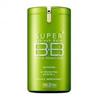"ББ крем ""SKIN79 SUPER PLUS BEBLESH BALM TRIPLE FUNCTIONS SPF30 PA++ (GREEN)"""