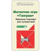 """Магнитная игра """"Танграм"""""""