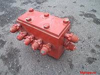 Блок золотников ЭО 5122А.04.28.000-1 для экскаватора ЭО-5126, 5225