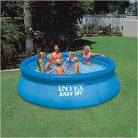 Надувной бассейн Intex Easy Set Pool. 366 х 91 см.