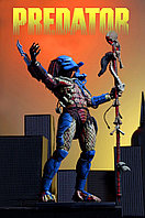 "Фигурка ""Хищник"" (NECA Predator - 25th Anniversary Dark Horse Comic Book Action Figure), фото 1"