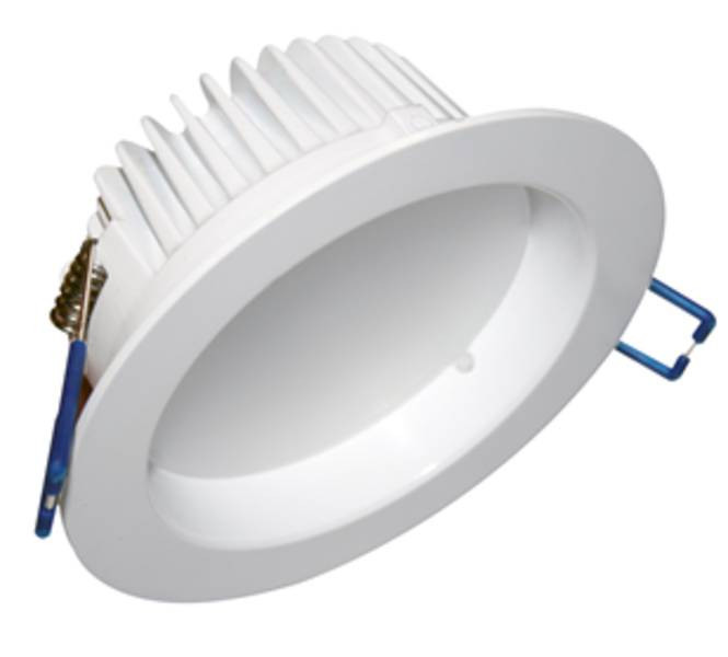 Led Светильники дневного цвета 7w-6000K Downlight