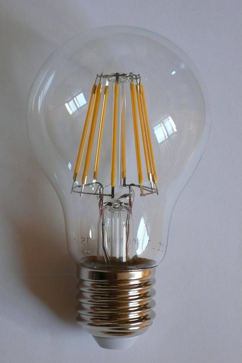 LED Premium светодеодные лампы 4W E27 2700K