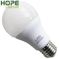 LED Светодиодные лампочки 9w E27 6500K., фото 1