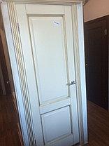 Реставрация деревянных дверей на месте, фото 2