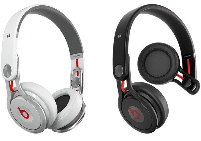 Monster Beats Mixr Limited edition Black