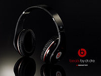Monster Beats™ by Dr. Dre™ Studio™ High Definition Powered Isolation Headphones, фото 1