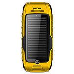 Тест-драйв защищенного телефона teXet TM-503RS