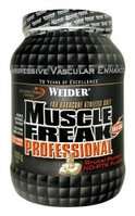 Weider Muscle Freak Professional