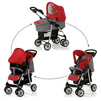 Коляска SHOPPER TRIO SET SH-13  3 В 1 HAUCK