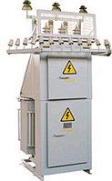 Трансформаторная подстанция КМТП-100/10(6)-0,4