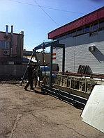 Аренда прокатного стана для изготовления металлоконструкций арочных зданий, фото 1