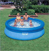 Надувной бассейн Intex Easy Set Pool (305х76 см)