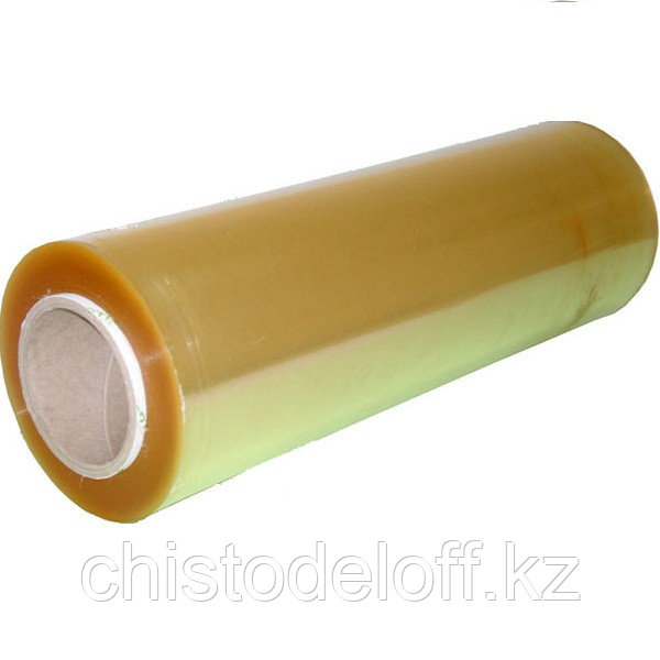Пленка пищевая KRAМ 9 мкр 900м