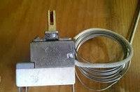 Терморегулятор (датчик реле температуры, термостат) T100 30-100 °С (L- 1)