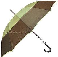 Зонт мужской Real Star зеленый