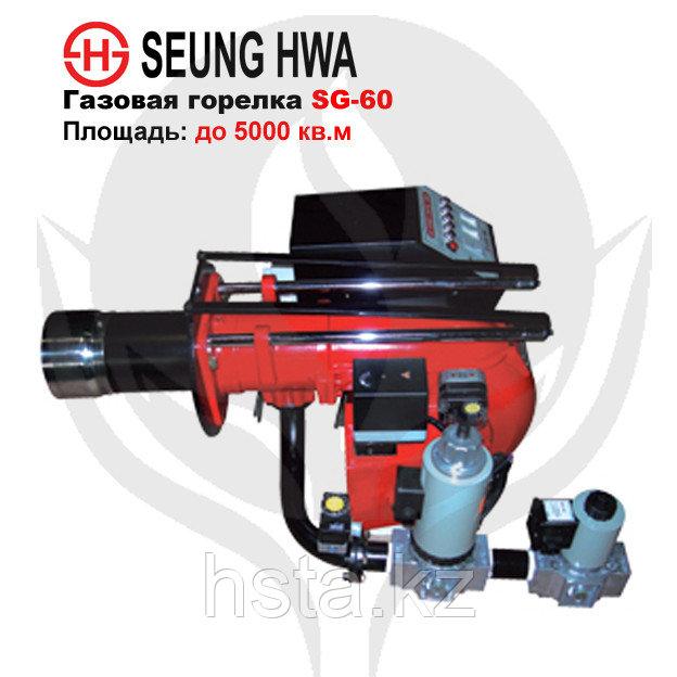 Газовая горелка Seung Hwa SG-60HL