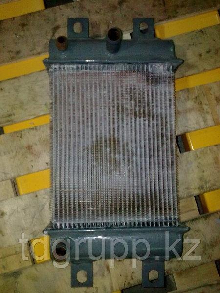 Радиатор масляный П1.11.08.001сб-1 для ПУМ-500