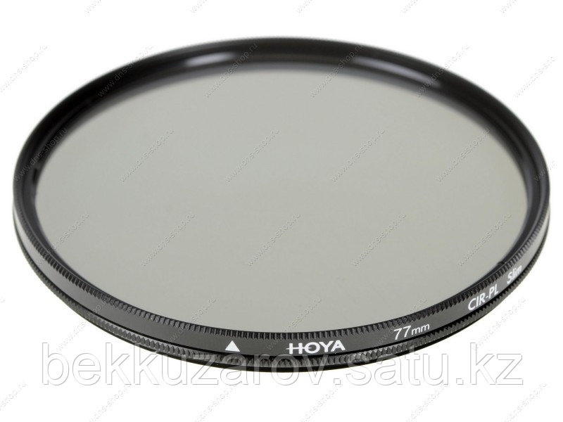 Фильтр Hoya PL-CIR Slim 77mm