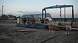 Аренда прокатного станка с оператором для строительства быстровозводимых арочных зданий, ангаров, складов, фото 2