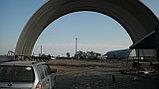 Аренда прокатного станка с оператором для строительства быстровозводимых арочных зданий, ангаров, складов, фото 5
