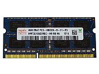 Hynix 4 Gb PC3-12800s 11-11-fp