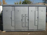 2КТПН 10\04 (комплектная трансформаторная подстанция), фото 1