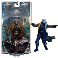 "DC Collectibles ""Batman Arkham City"" Фигурка Hush"