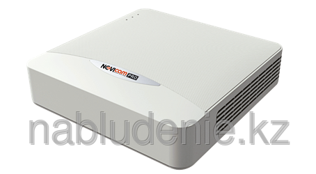 Система видеонаблюдения HD-TVI (720P) на 4 камеры