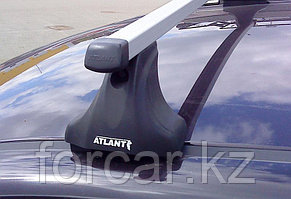 "Багажная система ""Atlant"" Nissan X-trail (T30) 2001-2006 (Прямоугольная)"