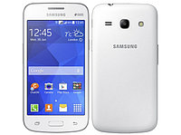 "Смартфон Samsung Galaxy Star 2 Plus Duos (SM-G350EZWASKZ) white поддержка двух SIM-карт, Android 4.4, экран 4.3"", разрешение 480x800, камера 3 МП,"