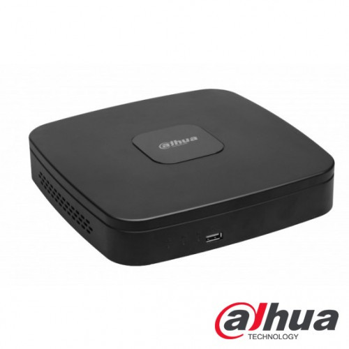 Dahua HCVR5108C-S3 8 канальный видеорегистратор трибрид