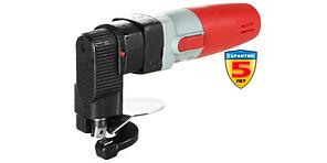 Ножницы листовые электрические ЗУБР, радиус поворота 40мм, до 2.5мм,1800об/мин, 500Вт