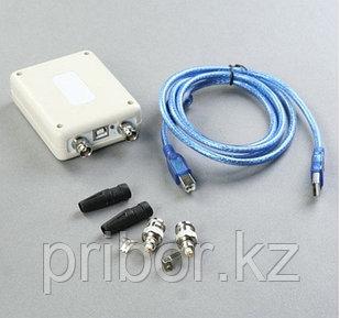 USB-осциллограф 4 кГц OT124