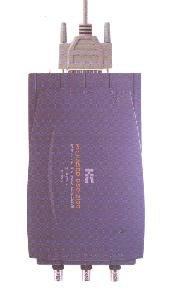Осциллограф - приставка к ПК DSO2100