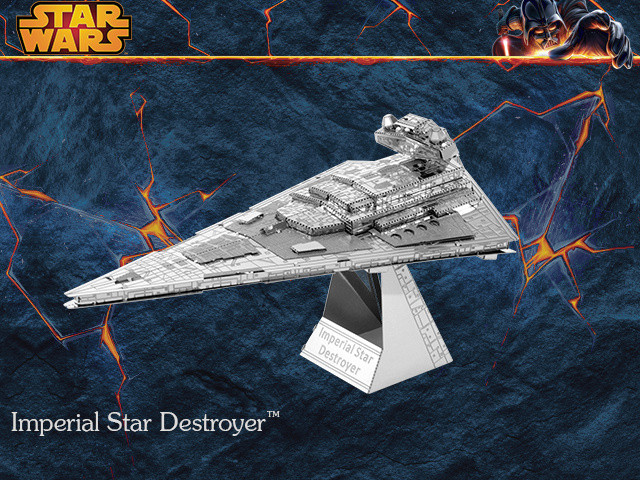 Star Wars ― Imperial Star Destroyer