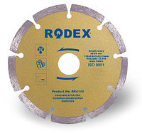 Алмазные диск  Rodex 180x1,8x22,2 mm