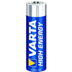 Батарейка Varta High Energy R6P (AA) (BL4)