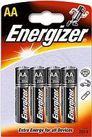 Батарейка Energizer Plus AA (LR6) FSB4
