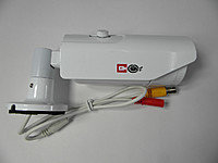 Уличная AHD камера видеонаблюдения F9CW 700TVL