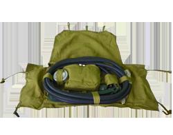 Индивидуальный дегазационный комплект ИДК-1