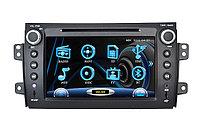 Штатное головное устройство Suzuki SX4 2007, 2012