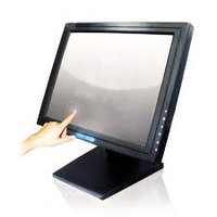 "Сенсорный монитор (Touch screen monitor) 17"" CTX PV7952T COM, фото 1"