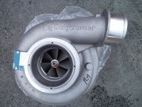 1377427 турбина, турбокомпрессор на DAF