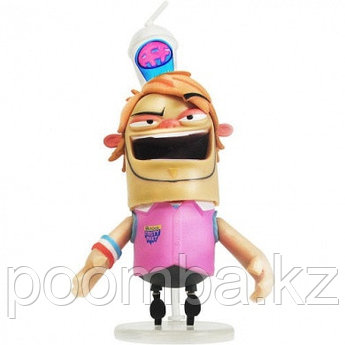 Fanboy and ChumChum 7.6cm Action Figure - Boogbooble