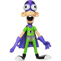 Fanboy and ChumChum 7.6cm Action Figure - Fanboy
