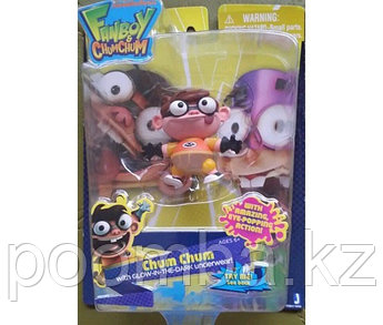 Fanboy and ChumChum 7.6cm Action Figure - ChumChum