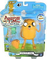Jazwares Adventure Time 14215 Stretchy Jake